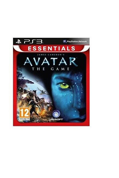Ubisoft Avatar: The Game PS3
