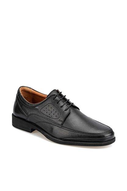 Polaris 92.109344.m Siyah Erkek Comfort Ayakkabı
