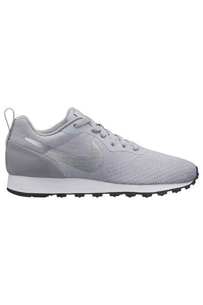 Nike 916797-008  MD Runner 2 Kadın Beyaz Ayakkabı