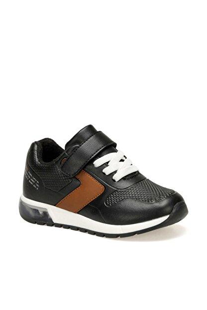 YELLOW KIDS JAGA Siyah Erkek Çocuk Spor Ayakkabı 100439098