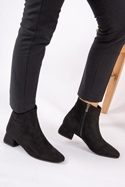 Fox Shoes Siyah Kadın Bot G922777702