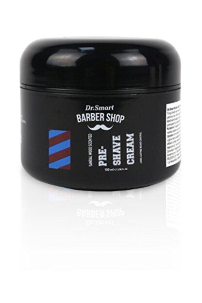 Dr. Smart Dr.Smart Barber Shop Tıraş Öncesi Krem Sandal Ağacı