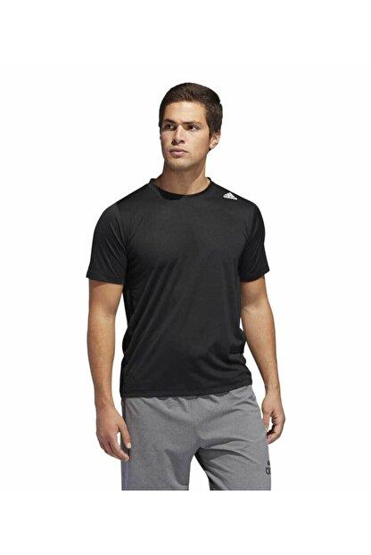 adidas FL_SPR Z FT 3ST Siyah Erkek T-Shirt 100664134