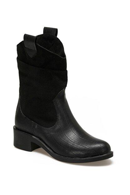 Butigo NODOKA Siyah Kadın Çizme 100530595