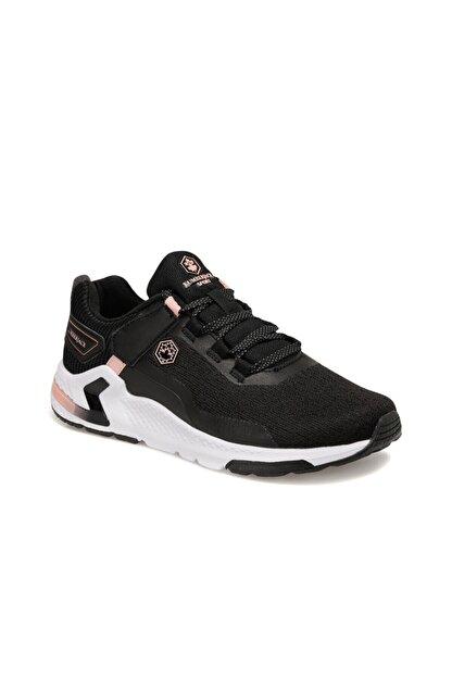 Lumberjack WORLD WMN Siyah Kadın Koşu Ayakkabısı 100548034