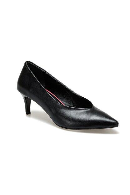 Butigo 20S-531 Siyah Kadın Topuklu Ayakkabı 100517411