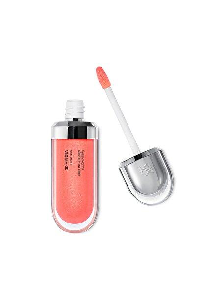 KIKO Nemlendirici Dudak Parlatıcısı - 3D Hydra Lipgloss 09 Soft Coral 8025272603959