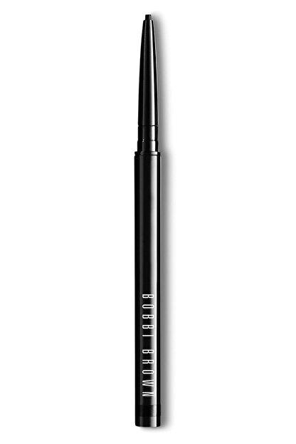 Bobbi Brown Eyeliner - Long Wear Waterproof Liner Black Smoke 0.02 oz. 716170179445