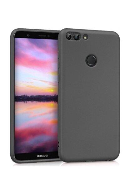 Ehr. Huawei P Smart Kılıf Priming Mat Silikon Arka Kapak Kılıf