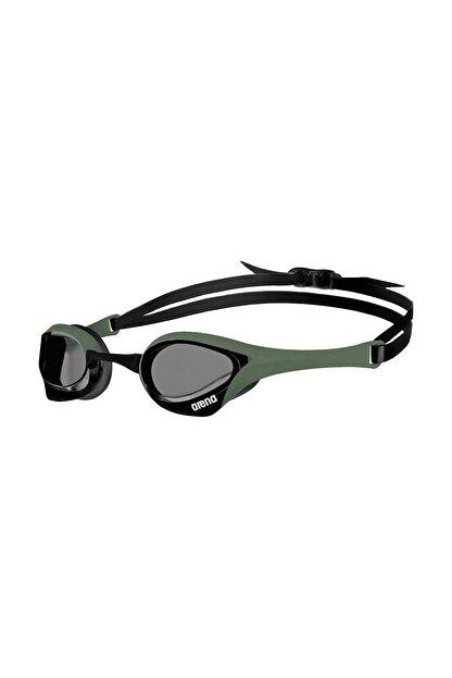 Arena 1E033-565 Cobra Ultra Yarış Yüzücü Gözlüğü Koyu Lens