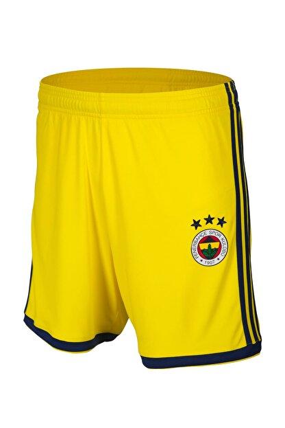 Fenerbahçe FB 19 SARI MAÇ ŞORT