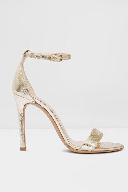 Aldo Metalik Kadın Sandalet 108605