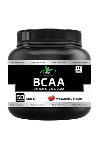 Torq Nutrition Bcaa 500 gr | 50 Servis | Amino Asit | Aroma Seçenekli
