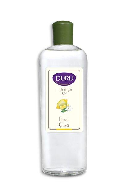 Duru Limon Kolonyası 80 Derece 400 ml