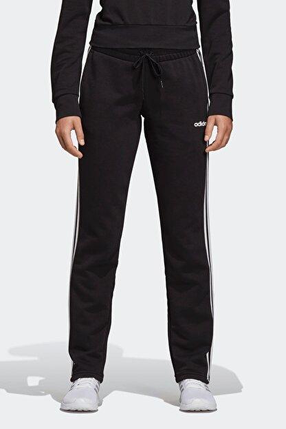 adidas W E 3S PANT OH Siyah Kadın Eşofman 100403513