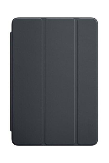 Crescent Ipad Pro 12.9 3.nesil (2018) Resistance Smart Case Tablet Kılıfı 12.9 Inç Siyah