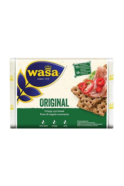 Wasa Sade Gevrek Ekmek / Crispbread Original 275 gr