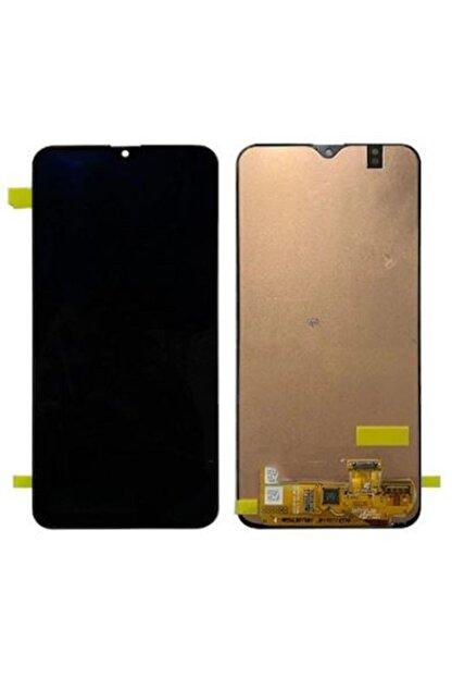 Samsung Galaxy A20 Lcd Ekran Dokunmatik Revize Siyah