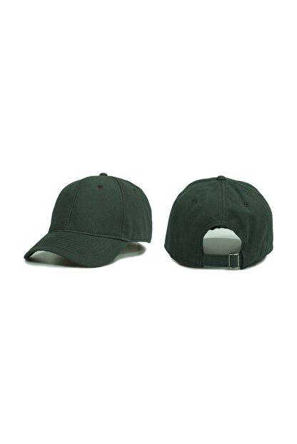Silver Hawk Basic Şapka Modeli Yeşil