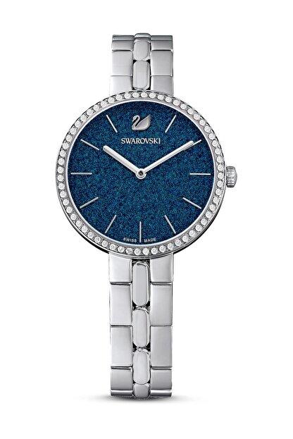 Swarovski Saat Pave Cosmopolitan Mb Sts-blu-sts 5517790