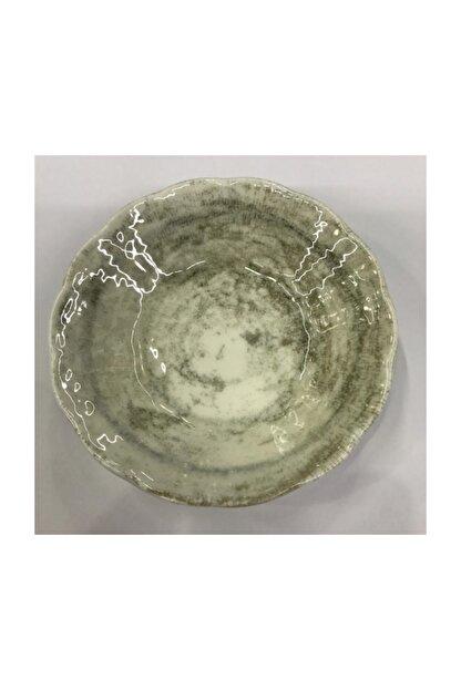 Güral Porselen Çay Tabağı 6'lı