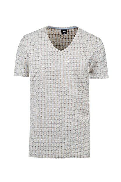 Tween Beyaz T-Shırt - 8TC143100182-801