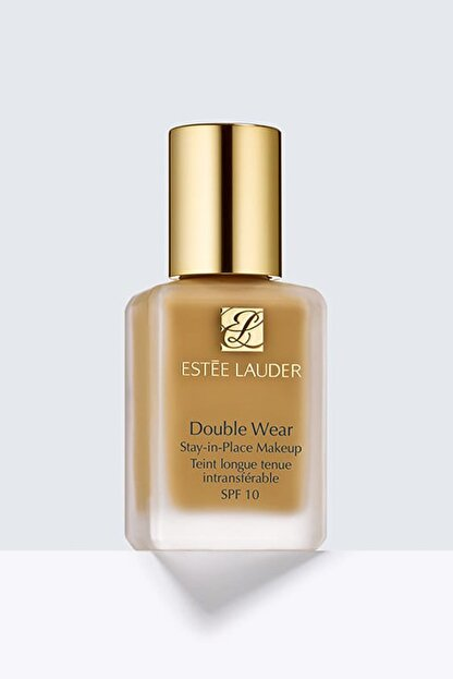 Estee Lauder Fondöten - Double Wear Foundation S.I.P Spf 10 3W2 Cashew 30 ml 027131977520