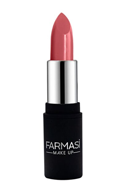 Farmasi Mat Ruj - Matte Lipstick Rose No: 02 4 g 8690131714772