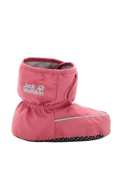 Jack Wolfskin Turuncu Çocuk Outdoor Ayakkabısı 4018192-2099