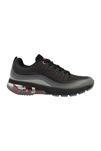 Jump Siyah Kadın Ayakkabı 190 16162Z