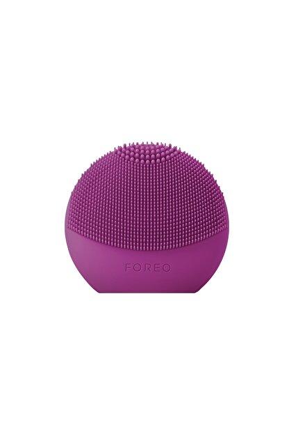Foreo LUNA Fofo Akıllı Yüz Temizleme ve Masaj Cihazı - Purple 7350092137867