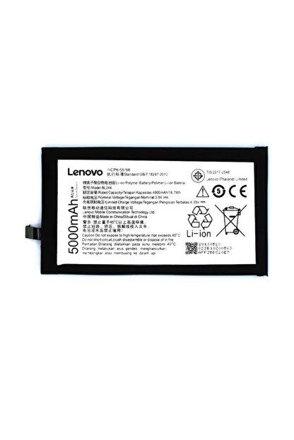 LENOVO P1 M Batarya Pil A++ Lityum Iyon Pil