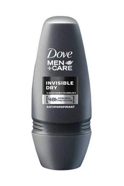 Dove Roll-on Deodorant Erkek Invisible Dry 50 ml