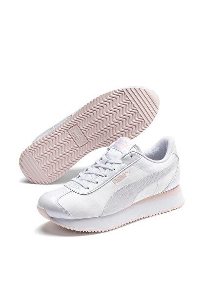 Puma Kadın Sneaker - Turino Stacked Glitter - 37194402