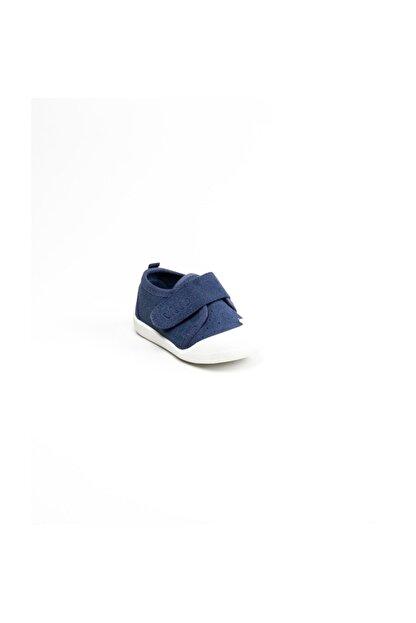 Vicco 950.e19k.224 Lacivert Ilk Adım Ayakkabısı  Lacivert-19