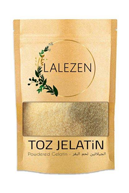 LALEZEN Toz Sığır Jelatin 250 G (% 100 Saf Sığr Domuz Içermez) Powdered
