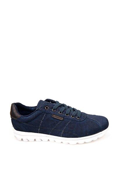 Lumberjack SABER Lacivert Erkek Sneaker 100248814