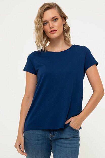 Pierre Cardin Kadın T-Shirt G022SZ011.000.762224