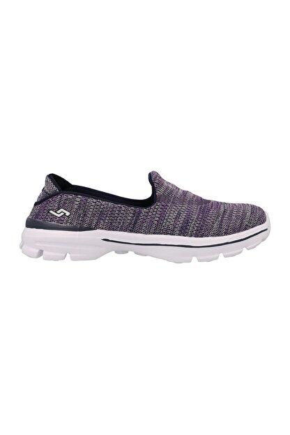 Jump Mor Kadın Ayakkabı 190 15199Z