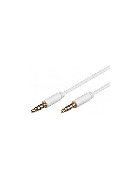 S-Link 3.5 Mm Stereo Kablo 4 Boğumlu