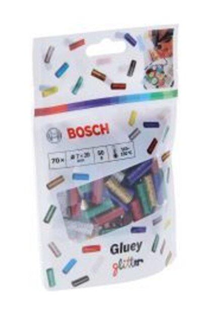 Bosch Gluey Tutkal Çubuğu Simli