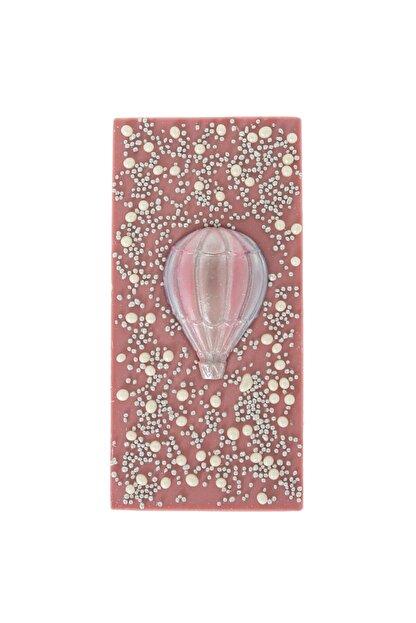 twinschocolateshop Balloon Bar Tekli/100 gr Tablet, Gurme, Tasarım, Kuvertür, Butik, Belçika Çikolatası