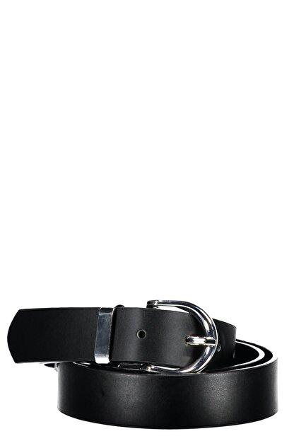 Collezione Kadın Siyah Kemer - UCB270391A41