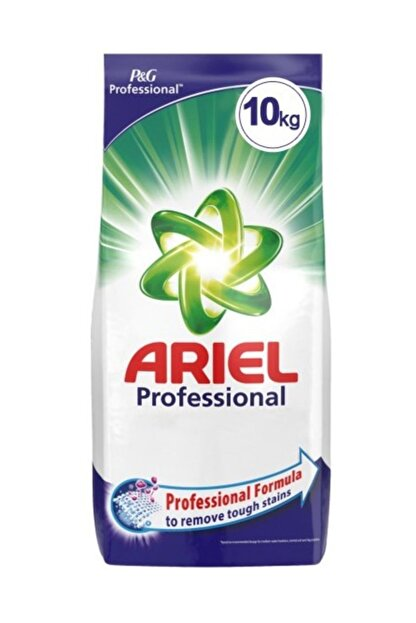Ariel 10 kg Professional