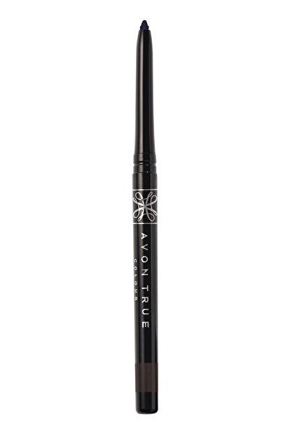 Avon Glimmerstick Asansörlü Göz Kalemi Pırıltılı - Smokey Diamond