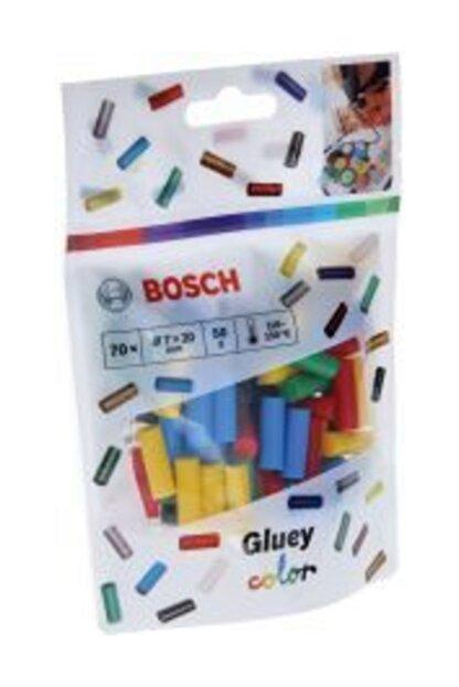 Bosch Gluey Tutkal Çubuğu Renkli
