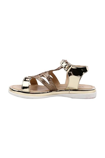 Vicco Altın Unisex Sandalet 921.18Y.703