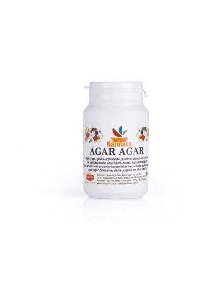 aktarix Narmada Agar Agar Gıda Tipi 75 gr