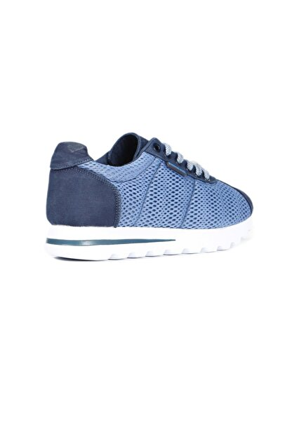 Hammer Jack Kot Mavı Kadın Sneaker 188 3100-Z-539