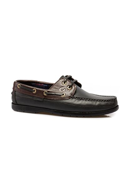 maximoda Hakiki Deri,erkek Loafer Ayakkabı